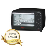 COSMOS Oven CO-9919 R Hitam [NEW]