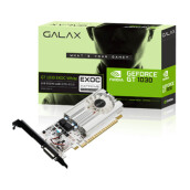 GALAX nVidia Geforce GT 1030 EXOC (EXTREME OVERCLOCK) 2GB DDR5