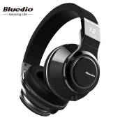 Bluedio V (victory) Bluetooth headphone wireless headset with Mic Black