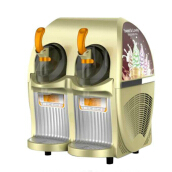 GEA MY YOGURT-2S Milk Shake Slush Machine Gold