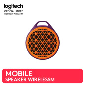 Logitech Speaker X50 Orange