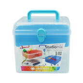 ARNISS Multi Purpose Box MP-0735T - Blue