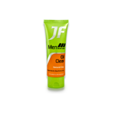 JF Men Facial Foam - Oil Clear 70 gr