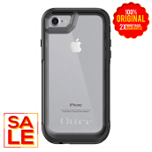 Otterbox Pursuit Case for iPhone 7 - Black Clear
