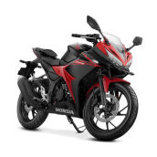 Honda All New CBR 150R