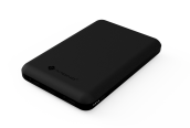 Andino PowerSLim 10.0 Mini Plus 10.000 mAh Black