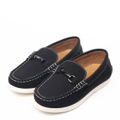 STYLETOTS Boys Loafers 160822B-1 - Black
