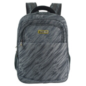 PRESIDENT Backpack  06587 - Grey