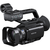 SONY PXW-X70 Professional XDCAM Compact Camcorder - Black