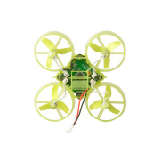 Eachine QX65 with 5.8G 48CH 700TVL Camera F3 Built-in OSD 65mm Micro FPV Racing Drone Quadcopter Standard Version -Green