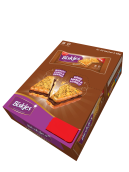 BISKIES Chocolate Box 18 gr x 20 pcs