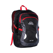 TREKKING Tas Gunung / Hiking / Adventure Carrier Daypack - ARJ 027 - Hitam