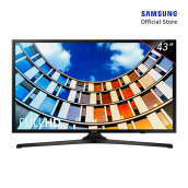 [DISC] SAMSUNG LED TV 43 Inch Flat Digital FHD - UA43M5100DK