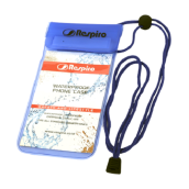 RESPIRO Mobile Dry Bag [4 Inch] - Blue Blue Others