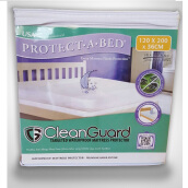 PROTECT A BED Pelindung Matras - Clean Guard - 45x160x200cm
