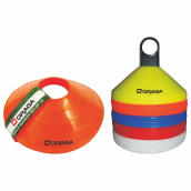 Alat Latihan Bola - Space Marker Set Of 50 Others