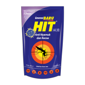 HIT Spray Liquid Pouch Lily Blossom 360ml