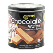 NISSIN Chocolate Wafer 570 gr