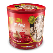 NISSIN Strawberry Wafer 570 gr