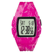 Adidas Duramo Digital Polyurethane Watch [ADP3185]