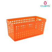 Claris Tidy Mesh Small 0556 ORANGE