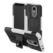 VEN Xiaomi RedMi Note 4X Shock Proof TPU + Plastic Armor Case