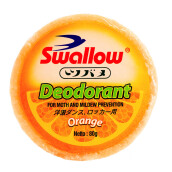 SWALLOW Kamper Deodorant Orange 80gr