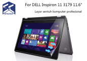 Smatton PET touch screen protector for DELL Inspiron 11 3179 11.6