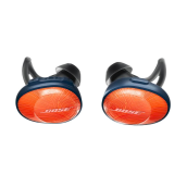 Bose SoundSport Free Wireless Earphone - Bright Orange