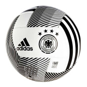 ADIDAS Ball Dfb - White/Black [5] CD8502