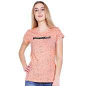 GREENLIGHT Ladies Tshirt 274111722 - Orange