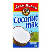 AYAM BRAND Coconut Milk 1000 ml