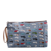 JD.ID Assorted Toiletry Bag B012-6