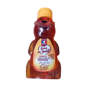 LUNE DE MIEL Pure Bee Honey 250 gr