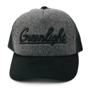 GREENLIGHT Men Hat 0201 202011818 - Grey [One Size]