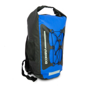 CONSINA Waterproof Backpack - Blue [One Size]