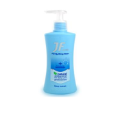 JF Body Wash Blue Ocean - 200 ml Bottle