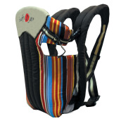 BABY SCOTS Gendongan Bayi Baby 2GO Dimention - Baby Carrier B2GOBC03