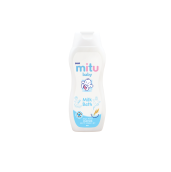 MITU Baby Milk Bath Botol - 200 ml