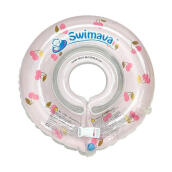 Swimava SWM116 Cherry G1 Starter Ring - Pink
