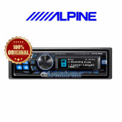 ALPINE CDA-117 E - HEADUNIT SINGLE DIN