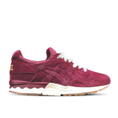 Sneakerness x Asics GLV Passport Purple US 9.5