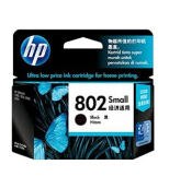 Cartridge HP 802 Black Black