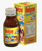 BIOLYSIN Smart 60 ml - Orange