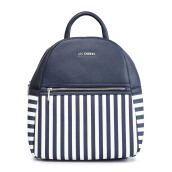 LES CATINO Naval Backpack - Navy