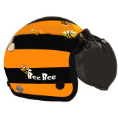 IGLOO BEE Wellow Black Yellow L