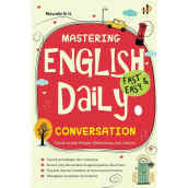 Mastering English Daily Conversation - Niswatin N. H - 9786025713071