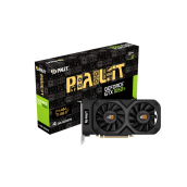 DIGITAL ALLIANCE GeForce GTX 1050Ti Dual 4GB GDDR5