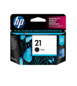 HP Cartridge 21 Black Original