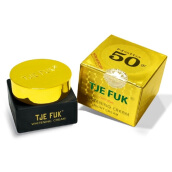 TJE FUK Whitening Night Cream 50g